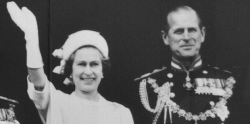 The Epic, Feminist Love Story Of Queen Elizabeth And Prince Philip