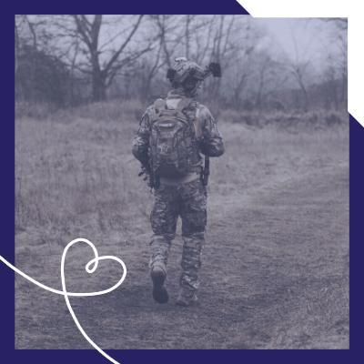 Vets // PTSD - cover