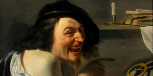 What the Laughing Philosopher Can Teach You About Finding Happiness