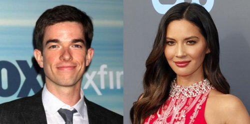 Rumors Are Swirling That John Mulaney Has Been Cheating On Olivia Munn While She Is Pregnant