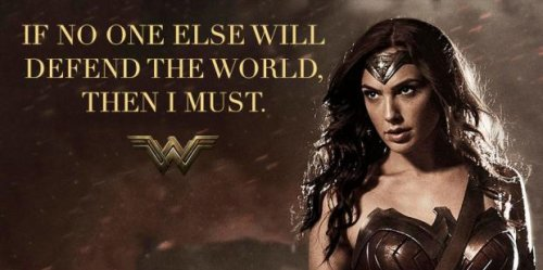 10 Wonder Woman Quotes To Inspire EVERY Woman To Be A SuperHero