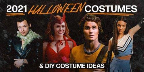 57 Best Trendy Pop Culture DIY Halloween Costume Ideas For 2021