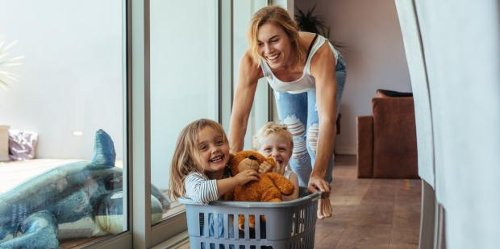 3 Ways Single Moms Can Embrace Self-Care By Becoming A 'Superhero'