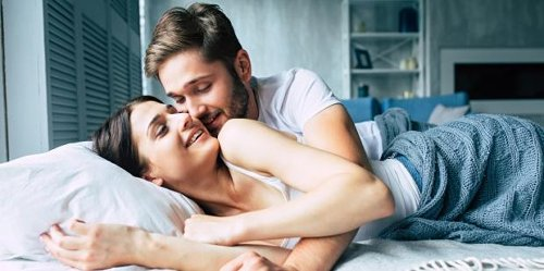 What Sex Is Doing To Your Emotions, According To A Sex Therapist