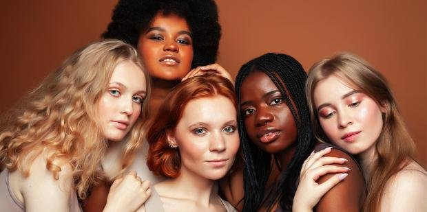 Why Everyone Loves Fierce Little Girls (But Hates The Strong Women We Grow Up To Be)