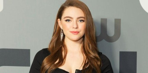 Actress Danielle Rose Russell Receives Flood Of Support After Online Bullies Call Her 'Too Fat'