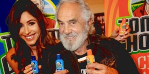 I Tried Tommy Chong's Good Vibes Protocol CBD & It Changed Everything