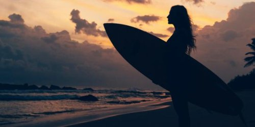 How I Finally Conquered Surfing, Sex And Being A Badass After My Divorce