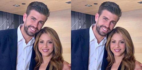 Meet Gerard Piqué —Shakira's Husband And Professional Soccer Player