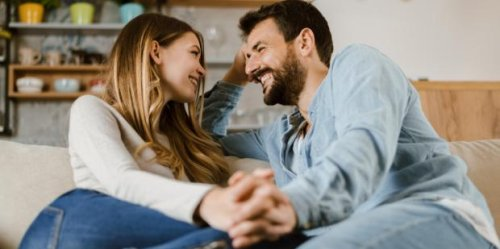 Lasting Relationships Come Down To 2 Basic Traits, Says Study