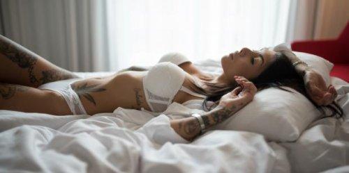 Meet The Girl Sleeping With Your Boyfriend