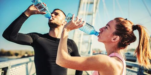 How Your Face Drastically Changes After 30 Days Of Drinking Water