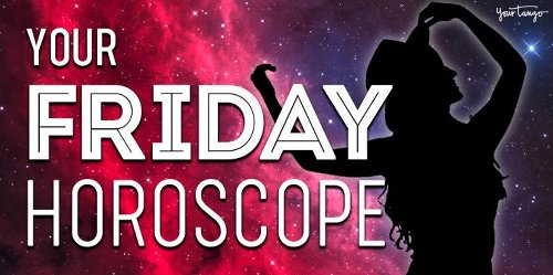 Horoscope For Tomorrow, April 16, 2021