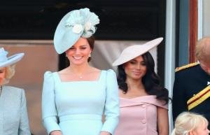 7 Awkward Details About Meghan Markle And Kate Middleton's Relationship, Including The Reason Prince Harry And Meghan Are Moving Out Of The Palace