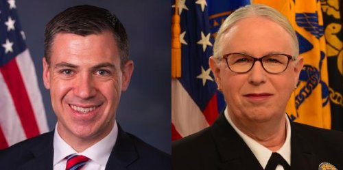 Indiana Rep. Jim Banks Doubles Down On Transphobic Tweet About Rachel Levine After Twitter Suspension