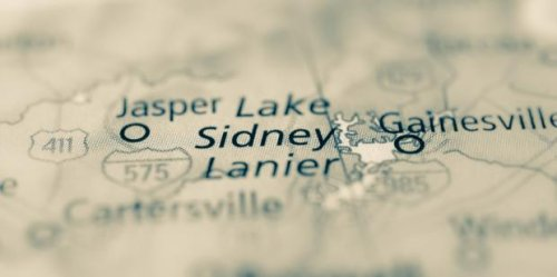 Why People Think Lake Lanier Is Haunted — And Racist History Is To Blame For Unexplained Deaths And Accidents
