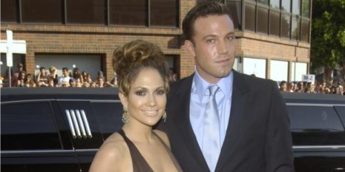 Why JLo And Ben Affleck Broke Up The First Time Around