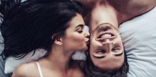 10 Sex & Foreplay Tips Guaranteed To Drive Him Wild In Bed