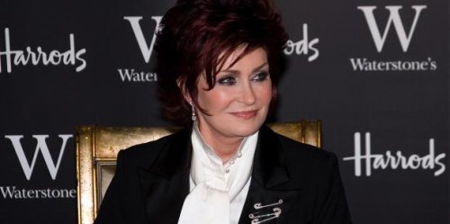 Sharon Osbourne Is Proof White People Need To Stop Playing The Victim And Own Up To Their Mistakes