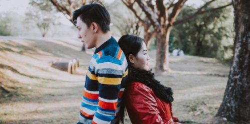 5 Behaviors That'll Kill Your Relationship (Unless You Stop Now)