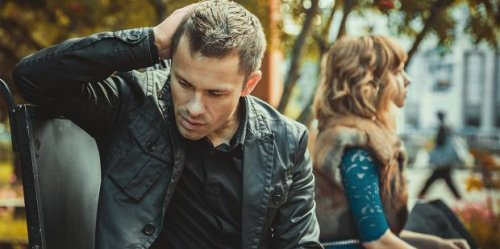 This Type Of Small Behavior May Be Tearing Your Relationship Apart