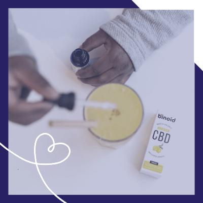 CBD-The Benefits - cover
