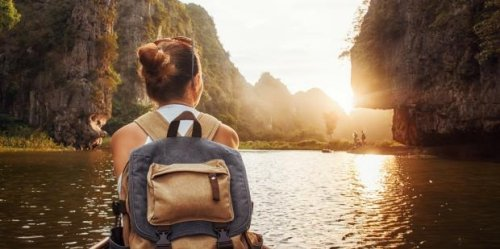 """How To Use The """"3-Day Effect"""" Vacation Plan To Boost Your Health, Happiness, & Creativity"""