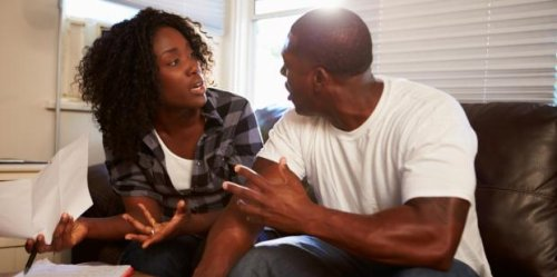 The 6 Most Common Things Couples Argue About When It Comes To Finances