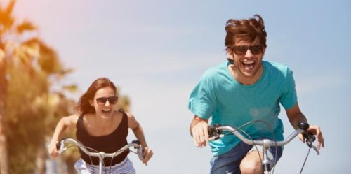 11 Surprisingly Simple Ways To Create A Happy & Healthy Lifestyle