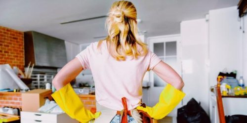 Why Spring Cleaning Is More Important Than Ever In The Pandemic