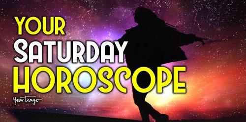 Horoscope For Tomorrow, April 17, 2021