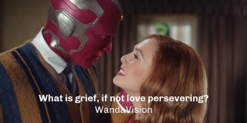 55 Iconic WandaVision Quotes About Love, Family, Life And Superpowers