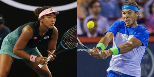 Weeks After Slamming Naomi Osaka, Tennis World Praises Rafael Nadal As Both Withdraw From Wimbledon