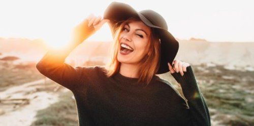 How To Trick Your Brain Into Releasing Chemicals That Make You Happy