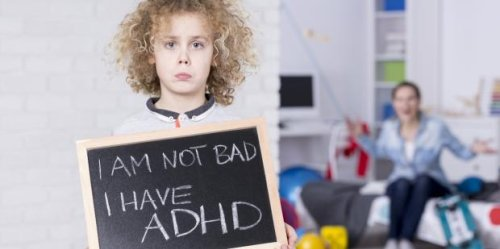 4 Common Misconceptions About ADHD That Everyone Needs To Forget