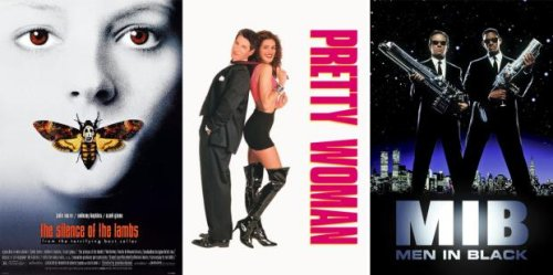 101 Best '90s Movies You'll Want To Watch On Repeat