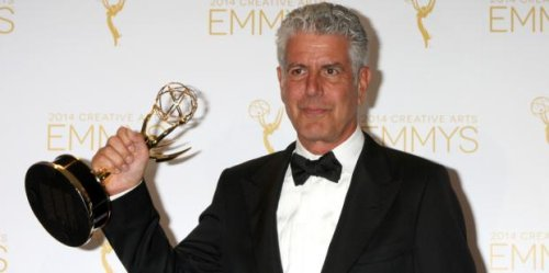 What Really Killed Anthony Bourdain?