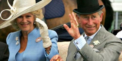 Yes, Diana Was Married To Prince Charles, But Camilla Wasn't The 'Other Woman' — Diana Was