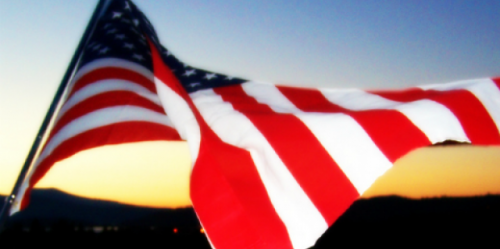 Veterans Day: Reflections From A Military Mom
