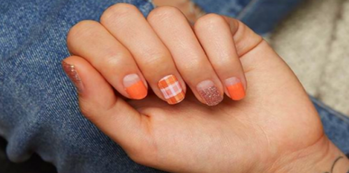50 Best Acrylic Nail Ideas For Spring And Summer