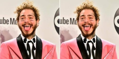 Who Is Ashlen Diaz? Details On Post Malone's Ex-Girlfriend & Their On-Again Off-Again Relationship