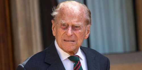Why Prince Philip's Controversial Past Has People Celebrating His Death On Twitter