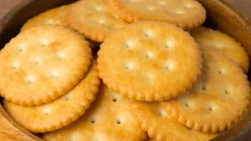 Here's Why Ritz Crackers Are Banned In Other Countries