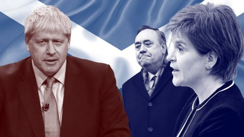 SNP expected to win Scotland with IndyRef2 on a knife edge