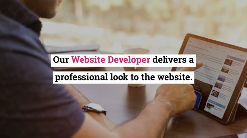 Reasons to choose our web developer | imperium-social | Call: 6132992053