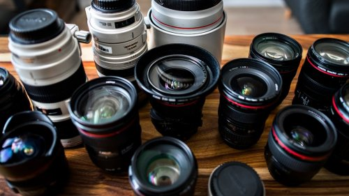 What LENS should YOU BUY?!