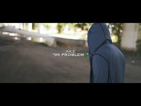 Ake - 99 Problem$