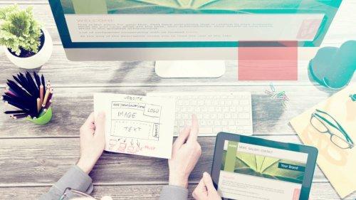Web Design process | imperium-social | Call: 6132992053