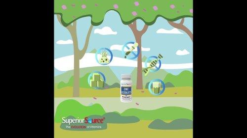 Celebrate Immune Health This Spring!