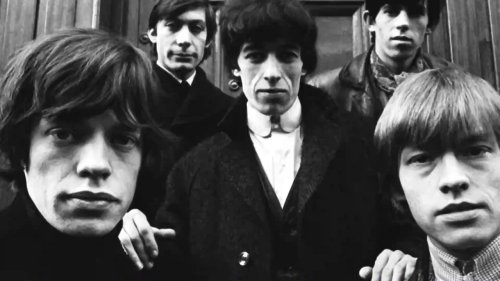 The Story of the Rolling Stones: A Selection of Documentaries on the Quintessential Rock-and-Roll Band